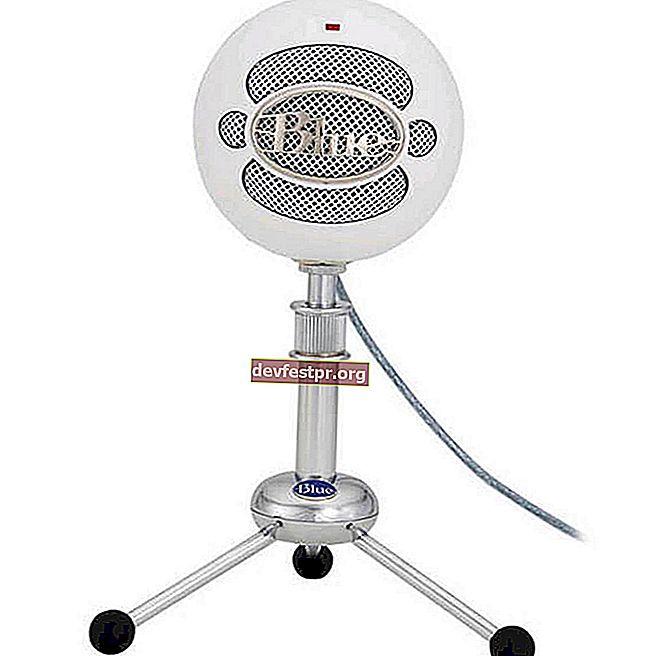 Está tendo problemas com o microfone do Blue Snowball no seu PC? Experimente essas soluções