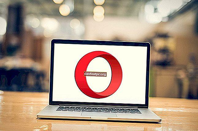 So beheben Sie VPN-Probleme im Opera-Browser