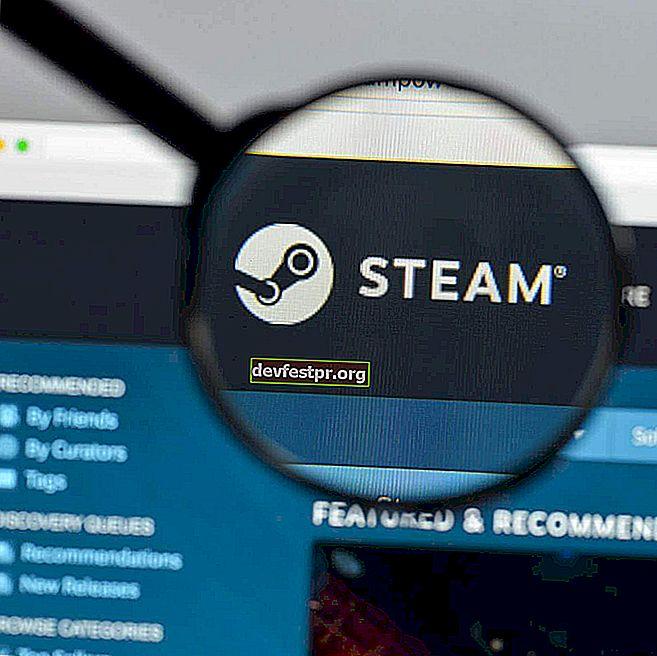 Consertar o Steam não abre