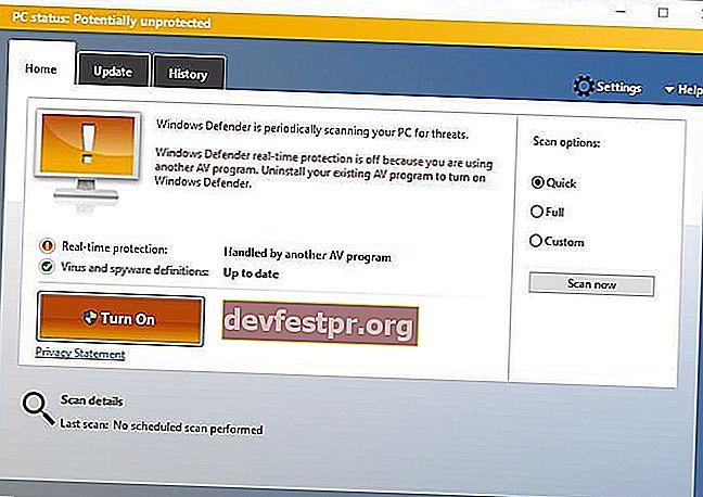 Netsvcs Windows 10