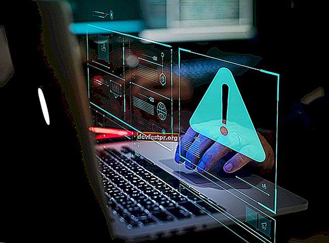 CORREÇÃO: há um problema com o certificado de segurança do site