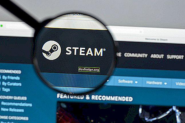 Como corrigir erro ao adicionar amigo no Steam