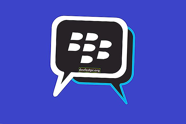 como instalar o aplicativo BBM no PC