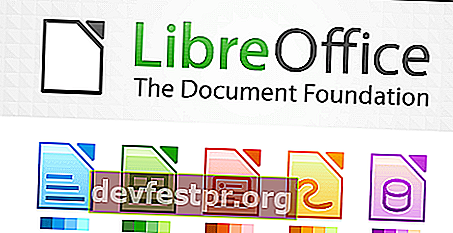 libre office Microsoft Works on Windows 10