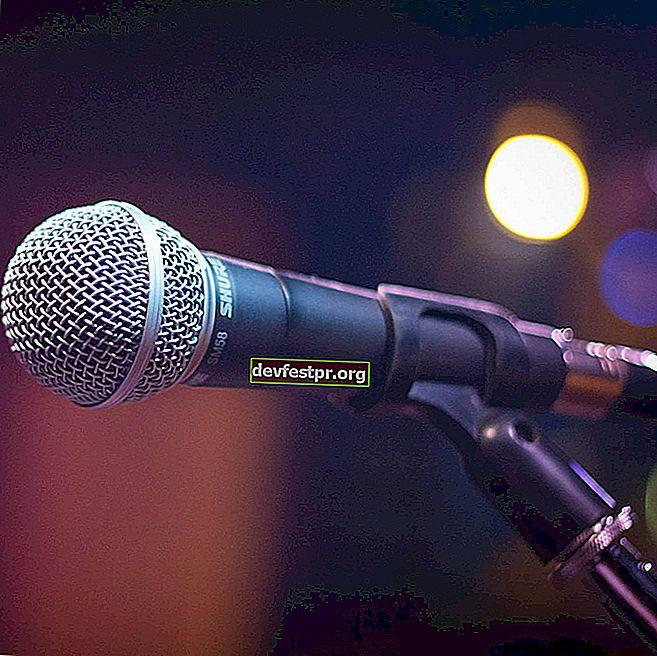 7 legjobb hang- és hangrögzítő alkalmazás a Windows 10 rendszerhez