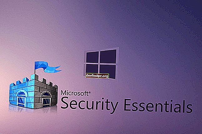 Baixe o Microsoft Security Essentials
