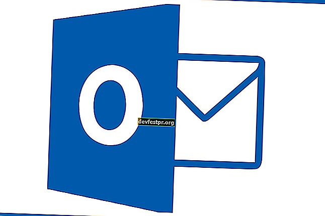 Correção: algo deu errado no Outlook