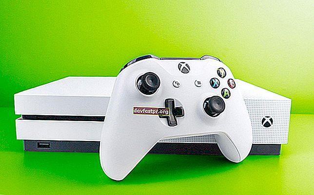 Demorou muito para iniciar o erro do Xbox One