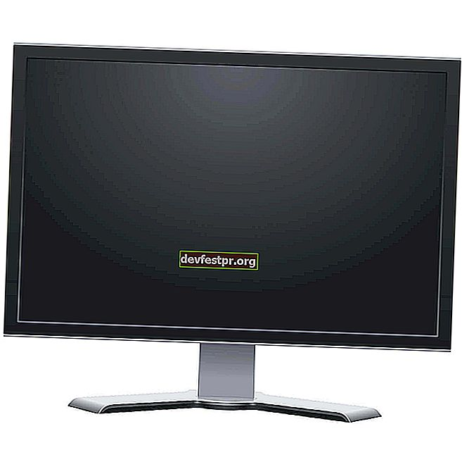 Fix: Latar belakang / wallpaper desktop hitam menjadi hitam