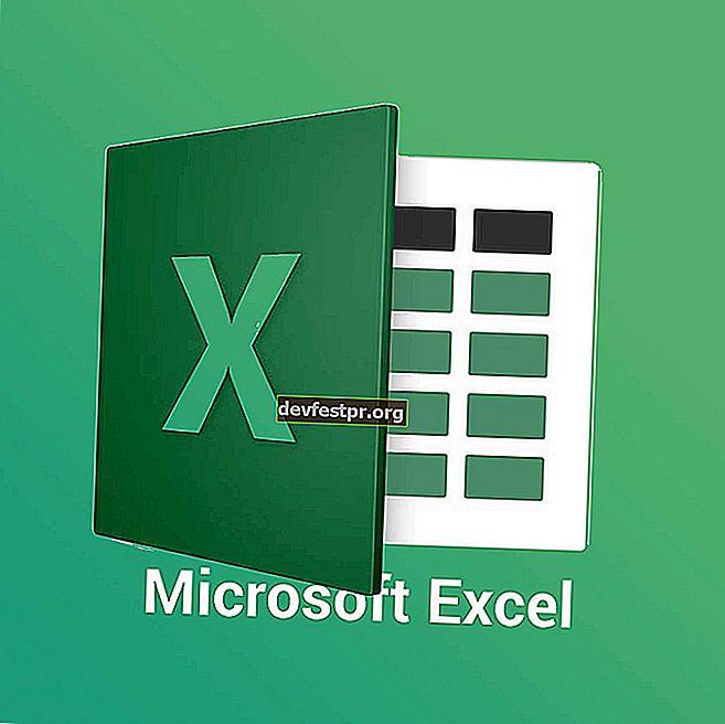 Cara membuka dua file Excel di jendela terpisah