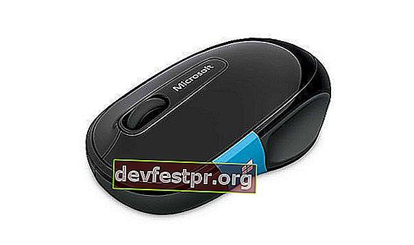 O mouse sem fio não funciona no PC? Veja como corrigir esse problema