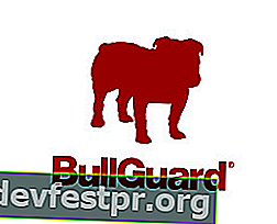 logotipo do bullguard security