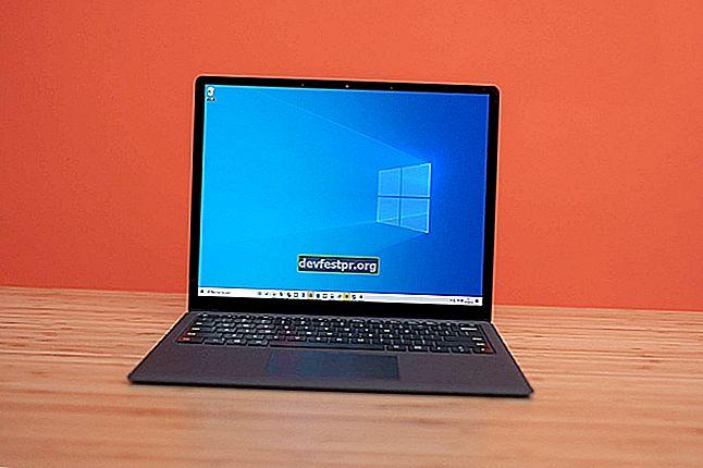 Hata 651: Windows 10'da Bağlantı Başarısız Oldu