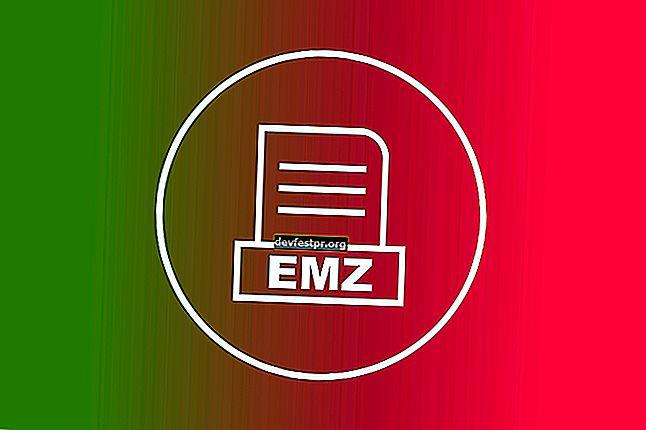 Windows 10PCでEMZファイルを開く方法