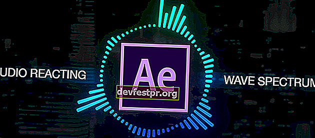 جرب Adobe After Effects