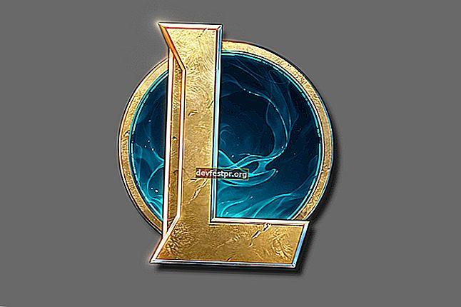 วิธีแก้ไขปัญหาการเชื่อมต่อ League of Legends